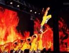 郑州开场节目演出开场鼓舞龙舞狮旗开得胜