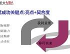 绍兴浙大MBA提前批面试辅导班 MBA提面培训班