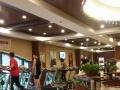 许昌东区游泳健身会所