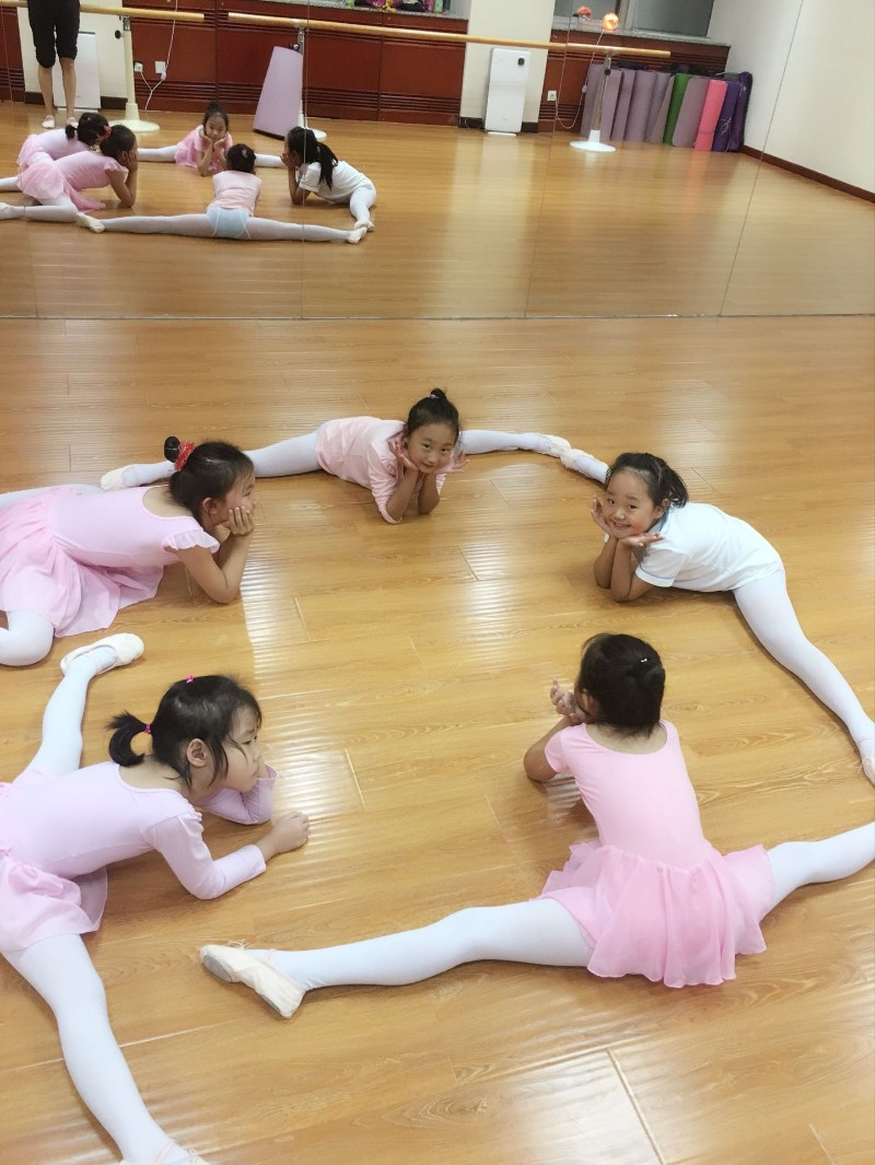 西城阜成门北大街附近比较好的舞蹈培训机构