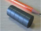 圆片铁氧体磁钢 黑磁 现货供应