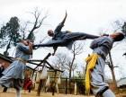 去少林寺武术学校学习能出国表演吗