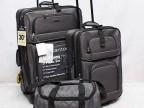 整单库存拉杆箱  三件套旅行箱  万向轮行李箱