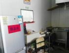 个人 城阳港北农贸市场小吃店转让