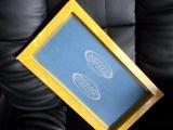 丝网印刷版+弧形网版 丝印网版 印刷模板
