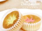批发蛋挞蛋糕散装糕点4斤/箱奶油草莓味休闲零食早餐蛋糕厂家直供