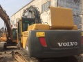 沃尔沃 EC250D 挖掘机  (沃尔沃240)