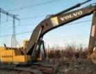 沃尔沃 EC210B 挖掘机          (个人转让)