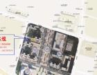 敏捷城二期首层商铺商业街178平方层高5米可建夹层