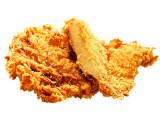 西式煎饼 鸡排样
