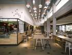 扬州餐厅装修设计,扬州饭店装潢,门店装潢