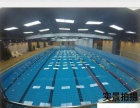 纽卡健身50室内恒温游泳