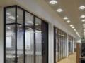 L 御景大厦 带空调 两间 相连 140平月租2