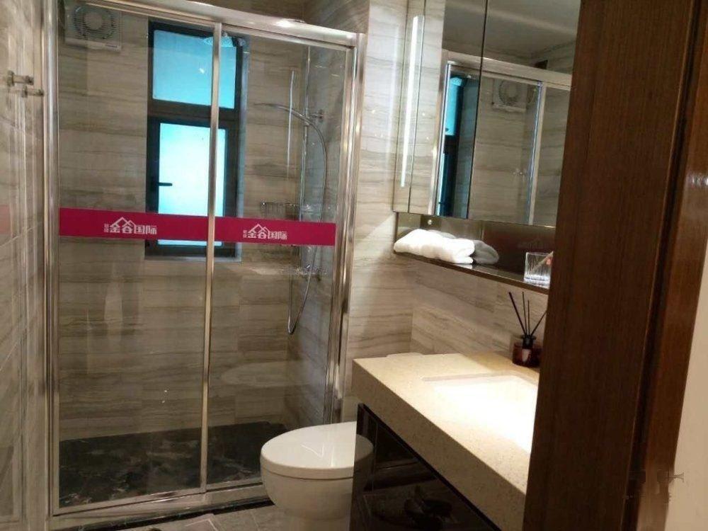 禅城 金谷国际 祖庙千灯湖双商圈交汇 带装刚需3房 内部单位