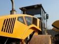 9成新柳工624铁三轮压路机,新款24吨静压压路机优质机械