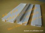 生产抗UV挤出型材 PC挤出型材 PVC