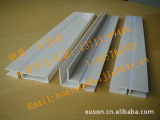 厂家定制双色挤出加工|ABS异型材| A