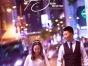 【环球伯爵&美人时光】--旅拍香港《繁华都市》