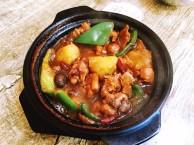 上海黄焖鸡米饭味道哪里正宗