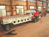 忻州超值的柴油机木材削片机-大型木材柴油粉碎机哪里买