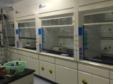 北京全钢通风柜 化验室通风厨 实验室通风柜 步入式通风柜