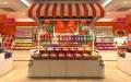 良品铺子休闲食品 零食店加盟费是多少?