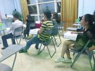 公明英语培训商务外贸英语外教口语班