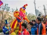 南京可以提供一站式服务的气球装饰公司 中外主持