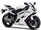 雅马哈YZF-R6摩托车跑车1元