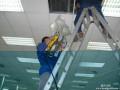 浦东高东专业清洗挂机 柜机 吸顶机中央空调