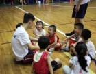 汉口室内秋季篮球训练营
