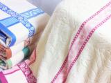 全棉毛巾被 加厚单双人纯棉毛巾毯 毛线毯 空调毯 毯子 正品特价