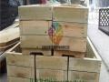 定制防腐木组合花箱木花槽花池花车碳化木公园街道花坛