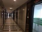 个人高新区拓基广场600平米精装写字楼对外出租