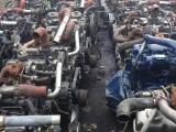 上海出售各种二手发动机,全部原装,质量保证