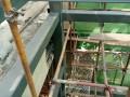 石景山喷漆公司 氟碳漆喷涂 围栏除锈喷漆钢结构喷漆