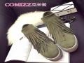 克米兹女鞋 诚邀加盟