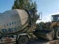 搅拌运输车小型混凝土搅拌运输车