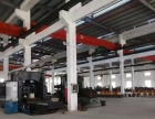 荷塘工业区10000平米带行吊 大空地 厂房出租
