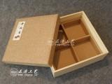 燕窝包装 环保茶叶礼盒高档茶叶盒定制松木茶叶包装礼盒通用包装