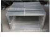 热销丝印铝合金网框丝网印刷铝框可订做各规格)