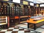 哪里可以定制展柜珠宝化妆品柜手表药店展柜
