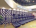 诺伯曼运动健身室外恒温游泳池器械瑜伽舞蹈干蒸桑拿