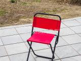 便携式超轻折叠椅 坐火车马扎折叠凳 钓鱼