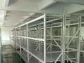 广东中重型仓储货架仓库房服装五金置物架可拆装蝴蝶孔物料架定制