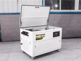 大泽品牌30KW三相汽油发电机