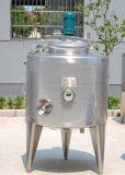 供应双层不锈钢保温罐