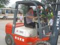 郑州学叉车驾驶专业培训机构