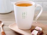 Metka圆形竹纤维水杯,外贸家居用品厂家专业生产竹纤维水杯