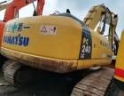小松240-8二手挖机挖掘机 纯土方急售